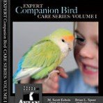 Expert Companion Bird Care Series, Volume I