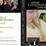 Expert Companion Bird Care Series, Volume 2